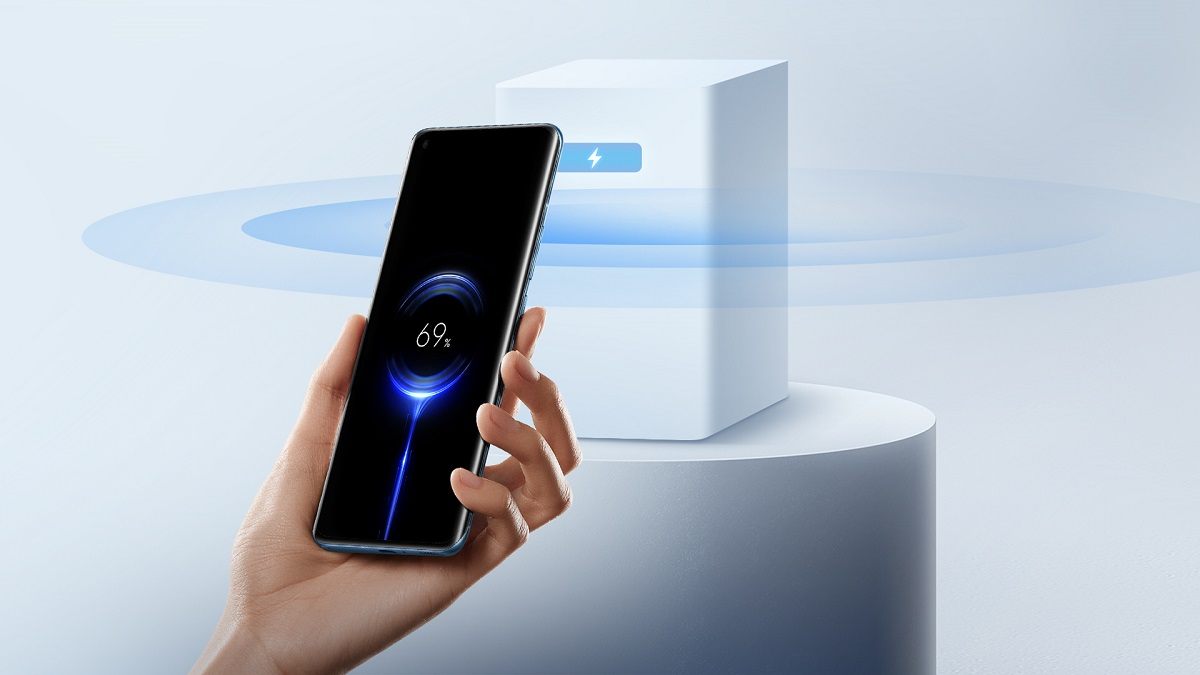 Xiaomi introduce tehnologia Mi Air Charge