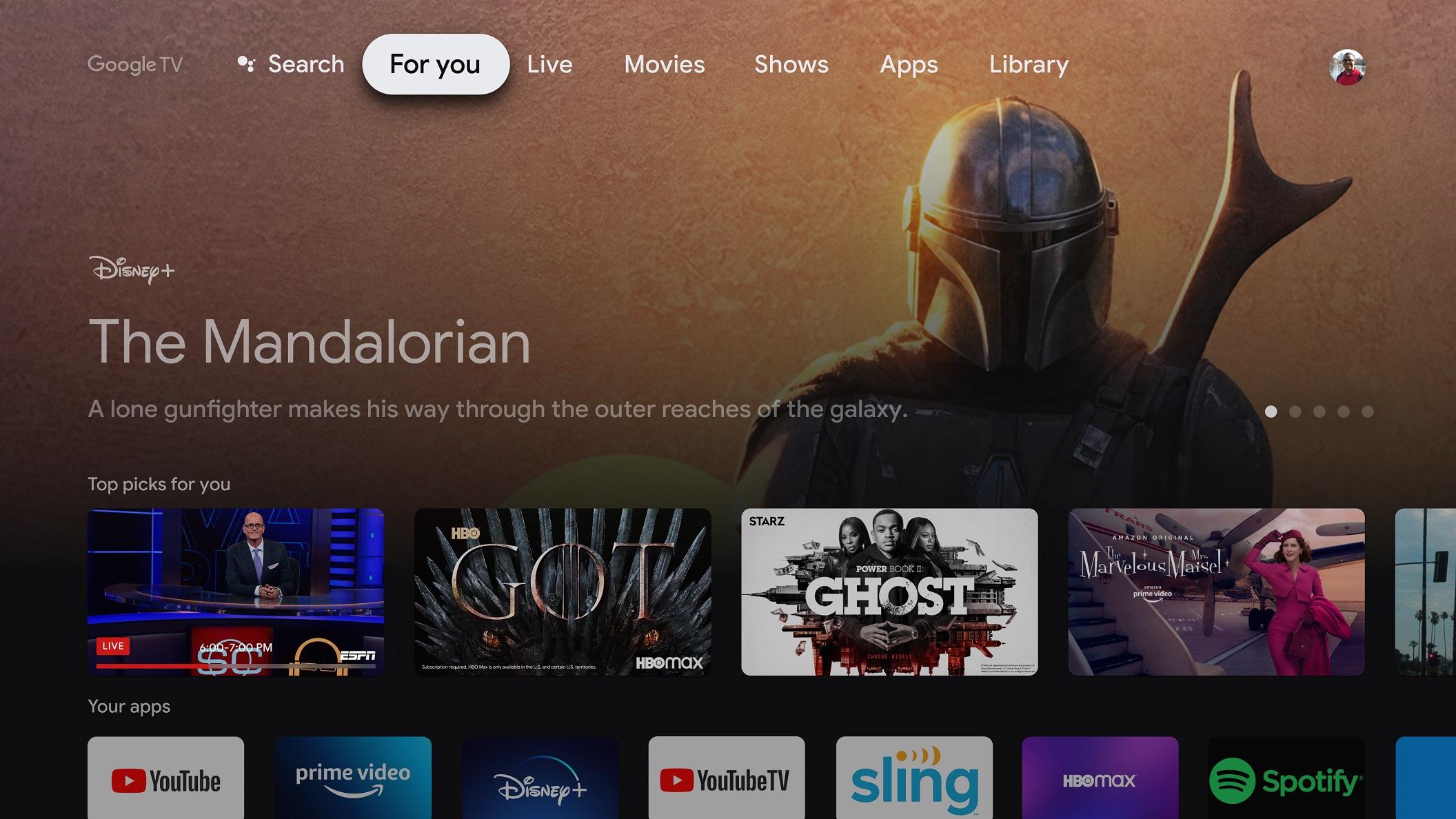 TCL și Google lansează experiența remarcabilă de vizionare într-un pachet TV complet