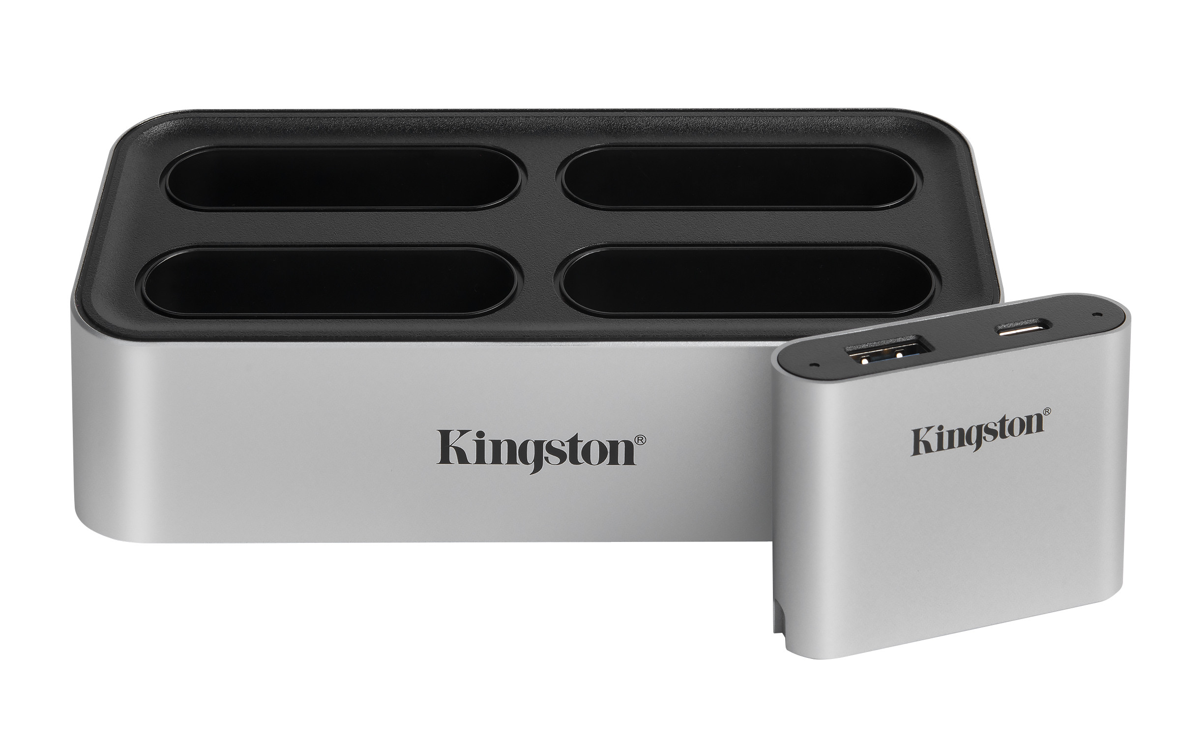 CES 2021: Kingston Digital prezintă noua serie de produse Workflow