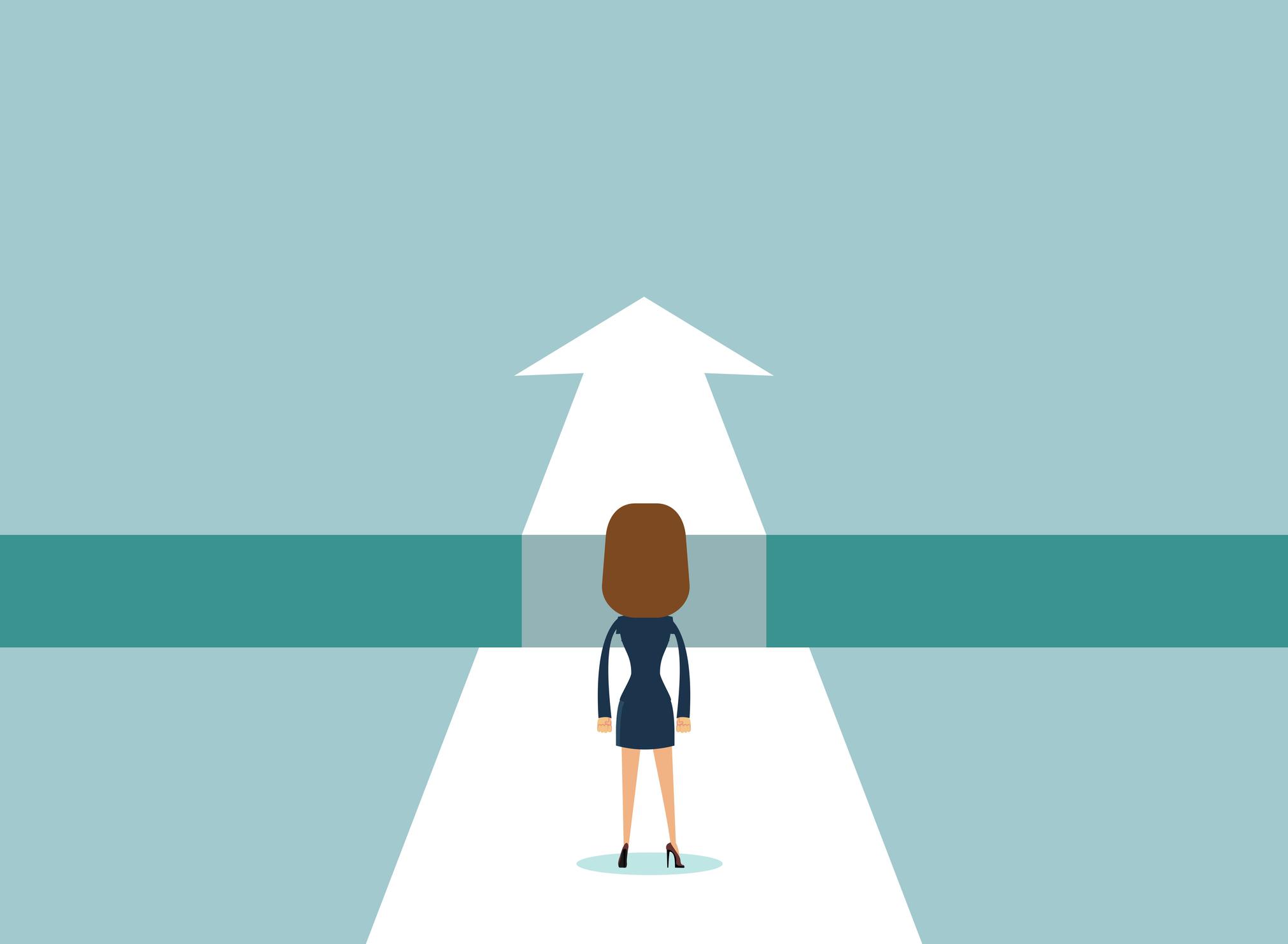 Femeile din IT&C se confruntă cu bariere în calea progresului în carieră, din cauza pandemiei