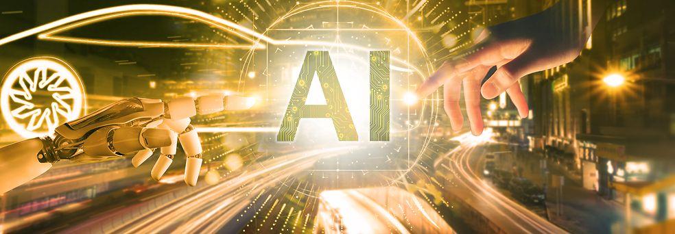 Atitudine în schimbare faţă de AI