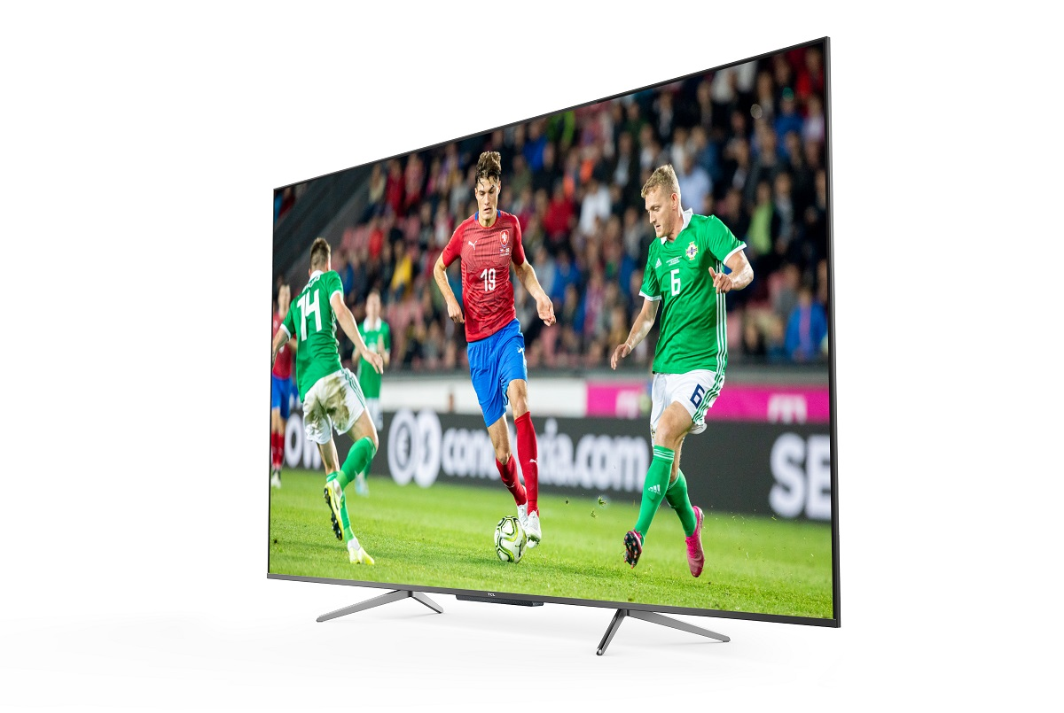 Bucură-te de magia competițiilor sportive cu televizoarele TCL (2)