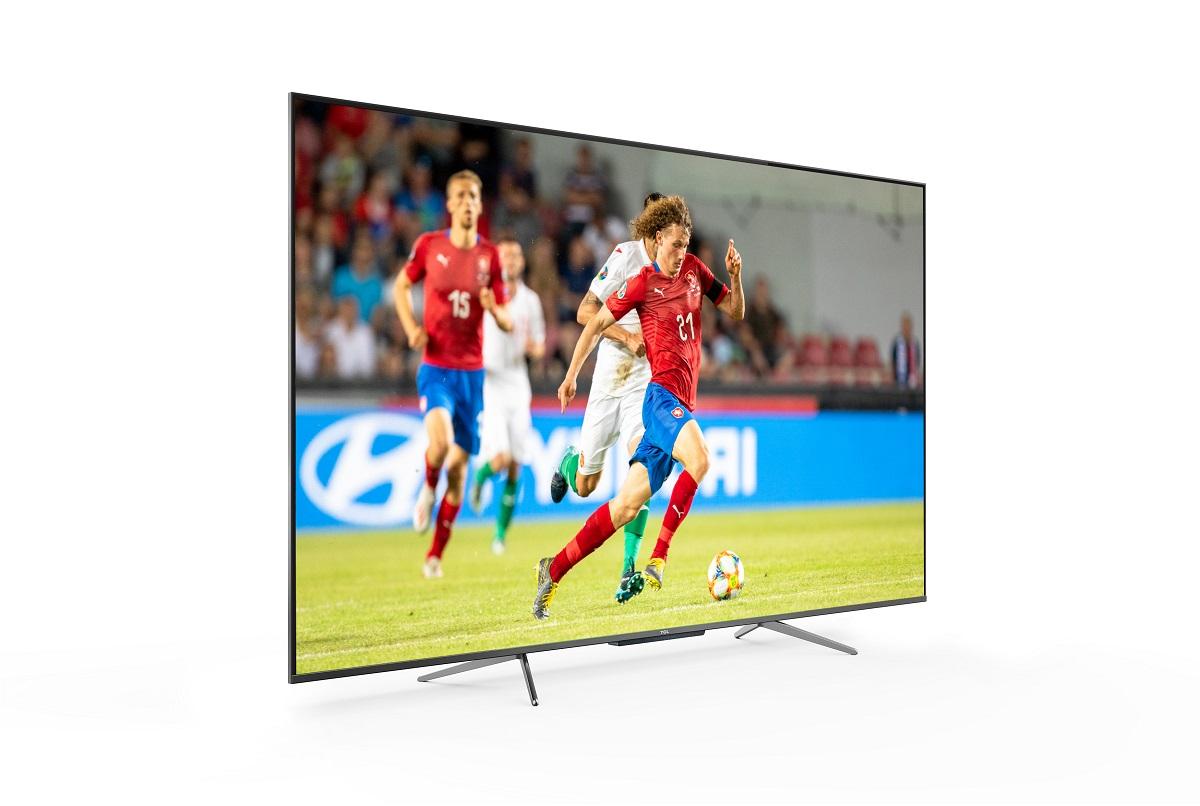 Bucură-te de magia competițiilor sportive cu televizoarele TCL (3)