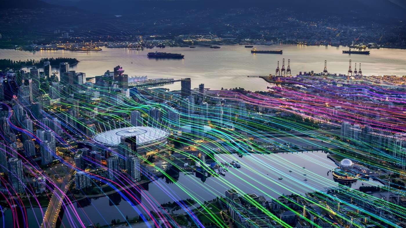 Soluție 5G de segmentare a rețelelor