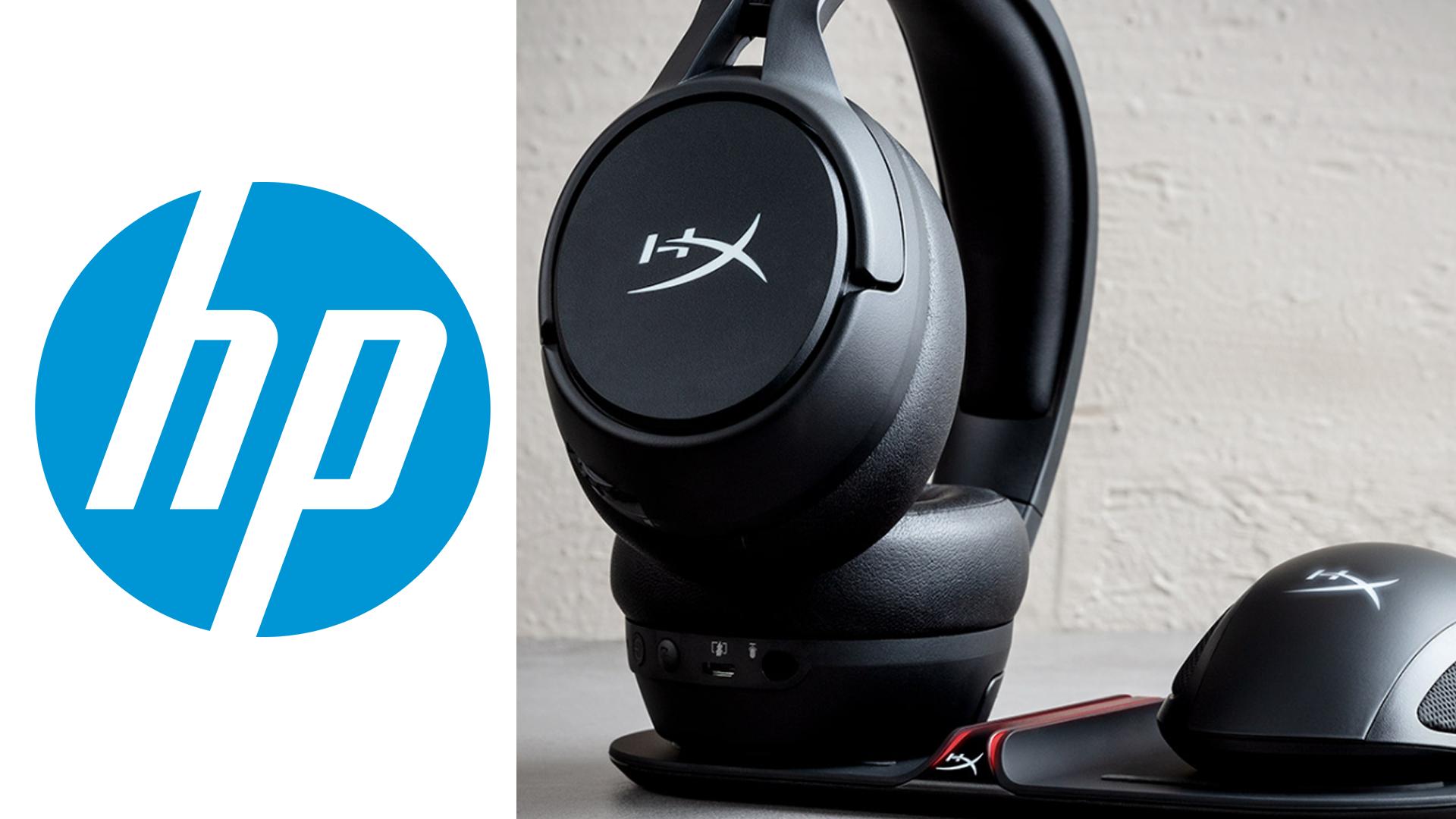 Kingston Technology vinde divizia de gaming HyperX către HP Inc.