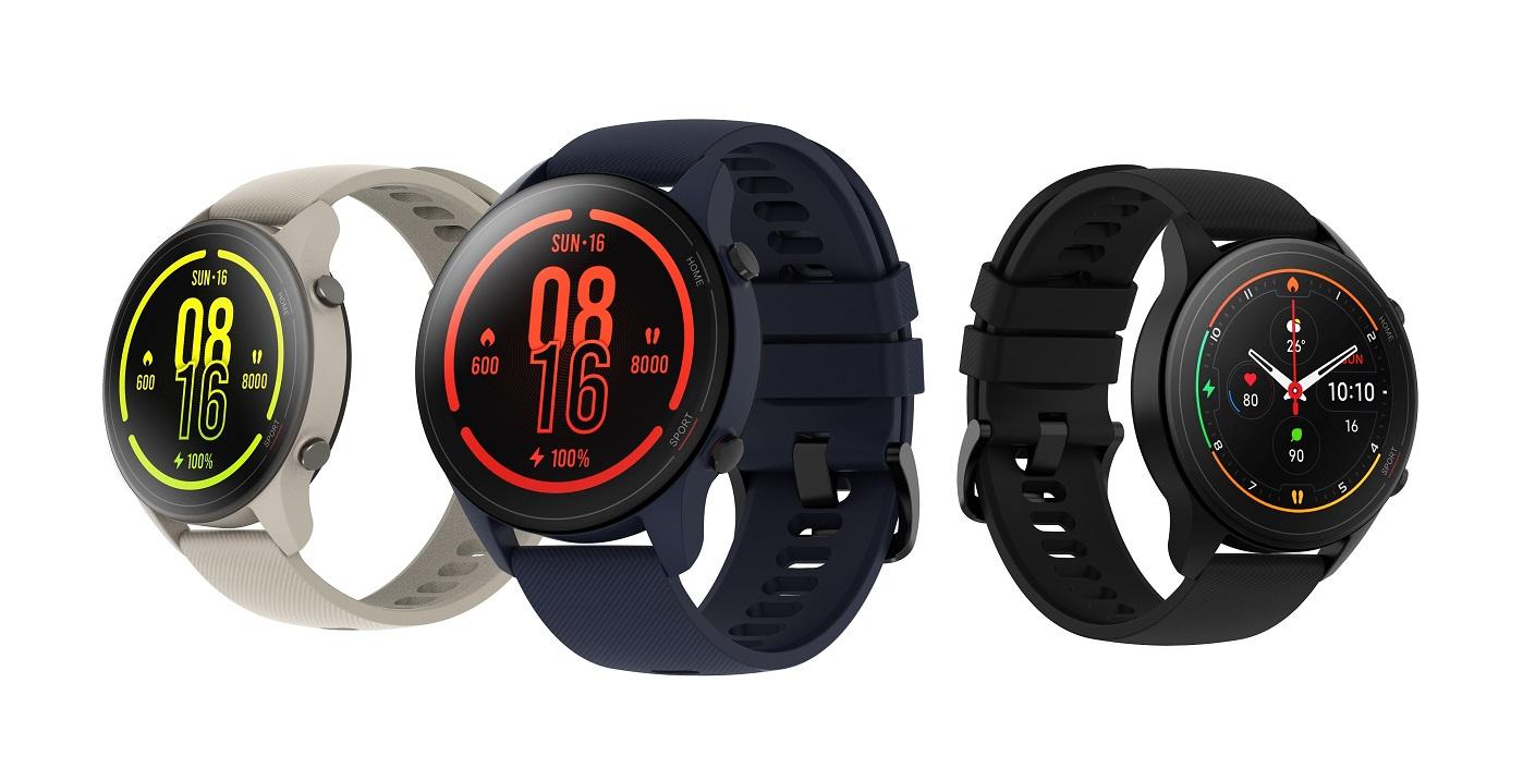 Xiaomi lansează Mi Watch pe piața din România