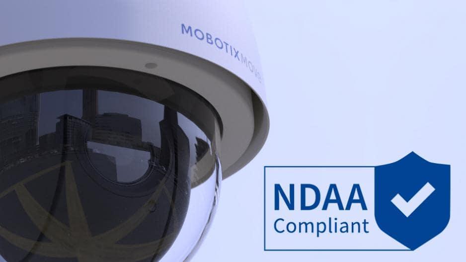 Noi sisteme de supraveghere MOBOTIX, cu funcții inteligente de analiză video, fără costuri de licențiere