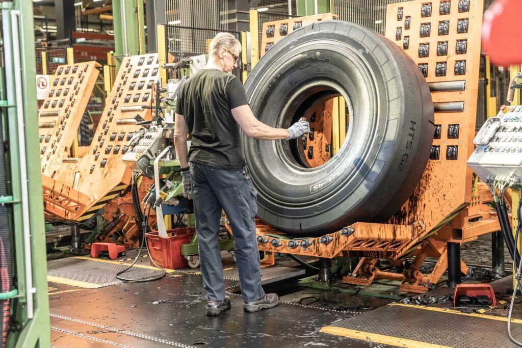 Siguranța angajaților, pe primul loc în topul priorităților Nokian Tyres