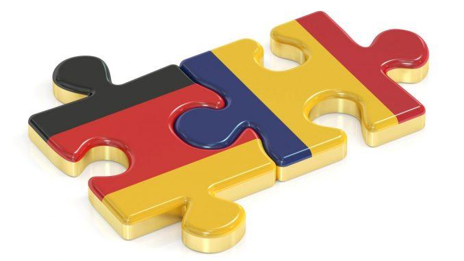 Schimburile comerciale dintre România si Germania în scădere