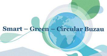 """Proiectul """"Smart – Green – Circular Buzău"""" demarează"""