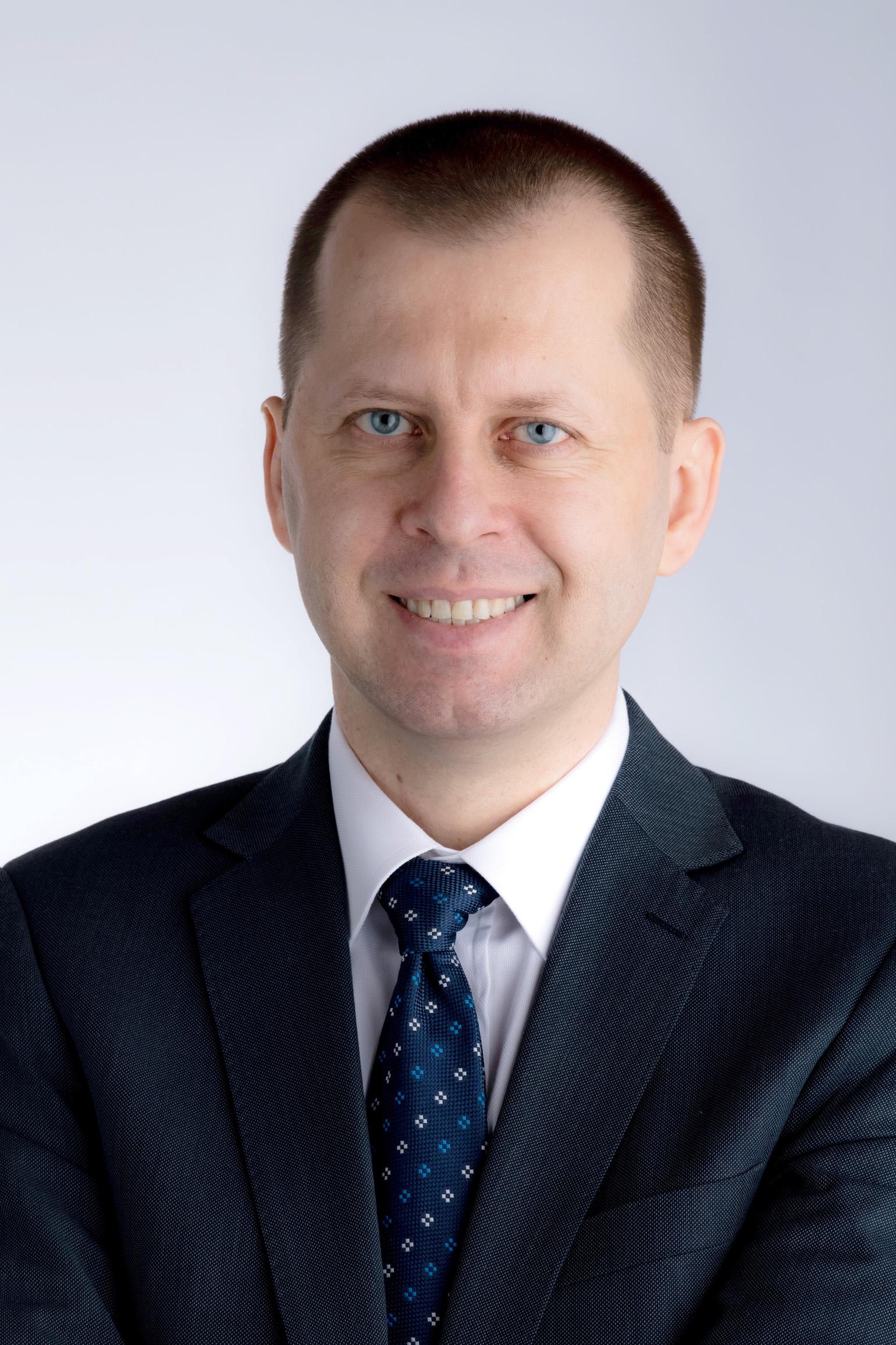 Valentin Spătaru este noul Country Sales Manager ViewSonic în România