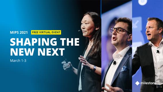 MIPS 2021: O privire înspre viitorul tehnologiei video