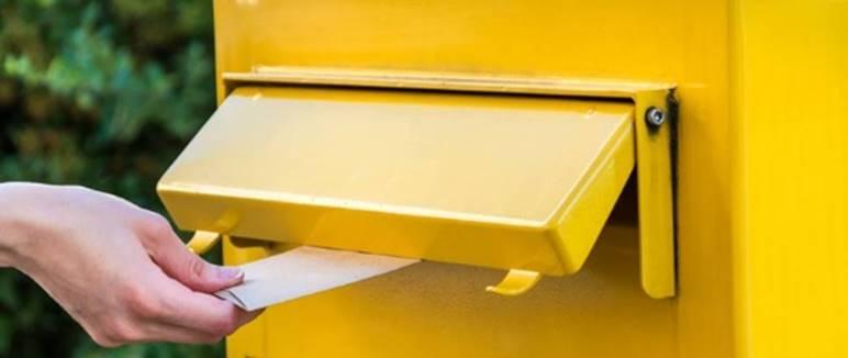 Serviciul universal postal din anul 2018 poate fi compensat