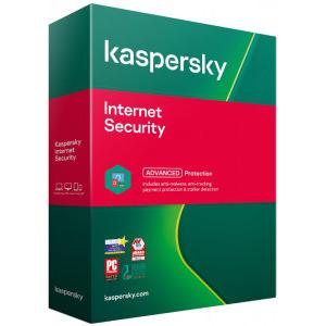 Kaspersky Internet Security desemnat produsul anului 2020