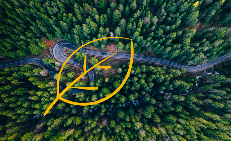 Kyocera în topul sustenabilității