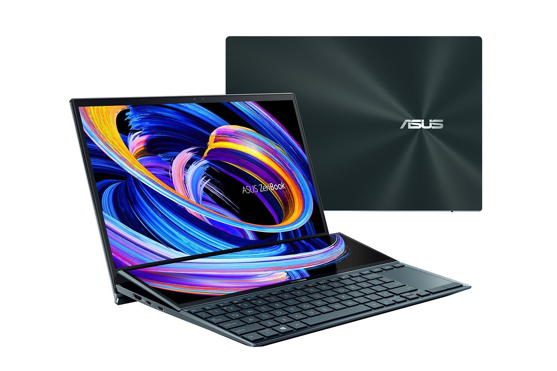 Laptopul cu două ecrane disponibil și în România