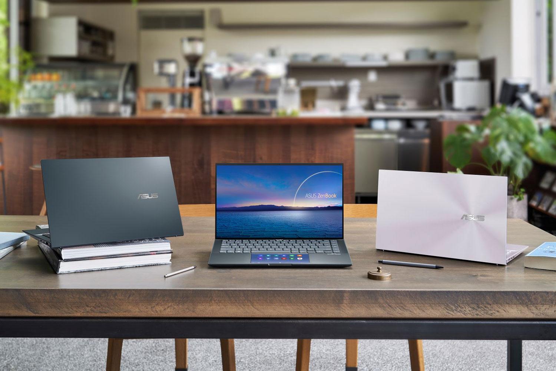 Noile laptopuri ZenBook S (UX393) și ZenBook 14 (UX435EA) sunt disponibile în România
