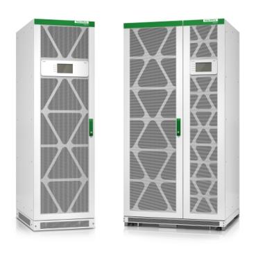 Schneider Electric extinde 3-Phase Easy UPS 3L de la 250 kVA la 600 kVA pentru a asigura continuitatea operațiunilor în mod și mai eficient