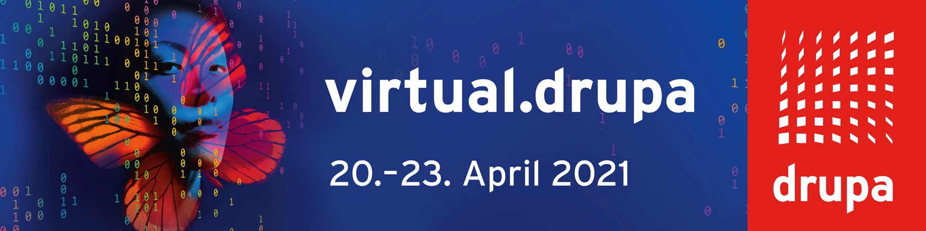 Konica Minolta oferă detalii despre programul și participarea la 'virtual.drupa'