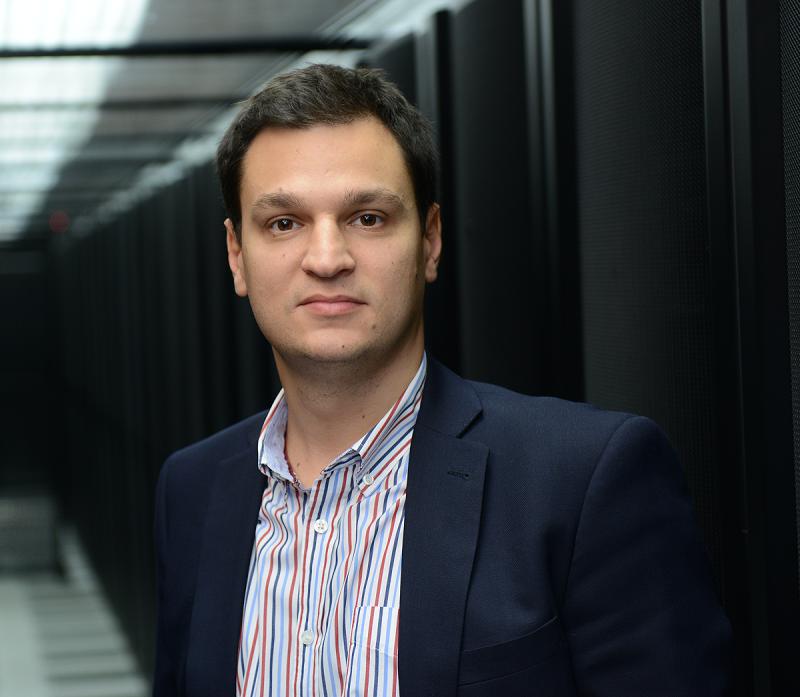 Tema Energy adaugă 3.000 mp în Centrele de Date din România