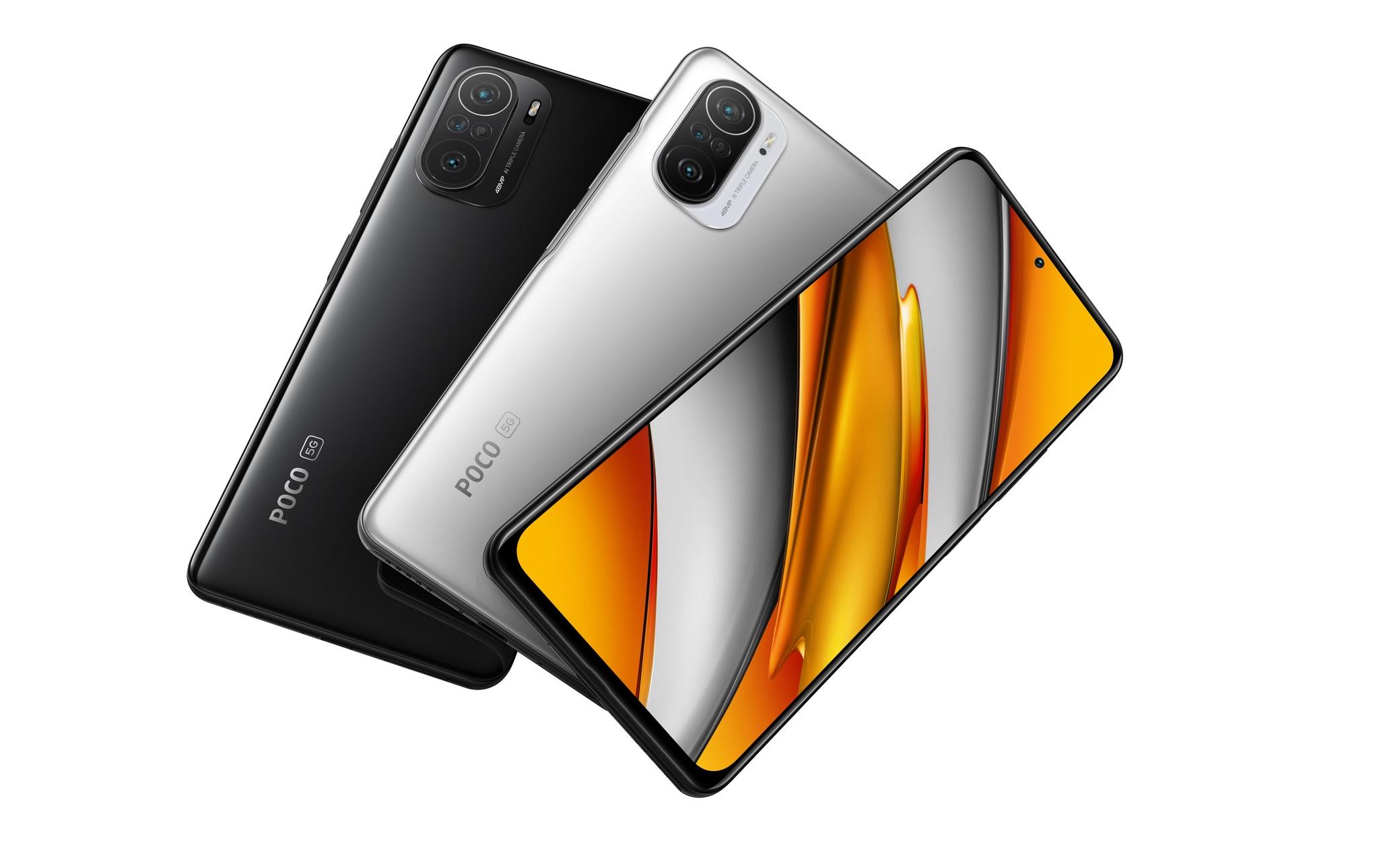 Puterea întâlnește viteza: POCO lansează două telefoane flagship POCO F3 și POCO X3 Pro, exact ce ai nevoie și chiar mai mult