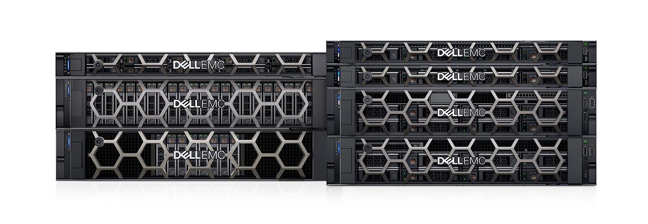 Dell Technologies își reînnoiește portofoliul Dell EMC PowerEdge