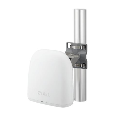 Zyxel: soluții pentru rețele WiFi în grădină