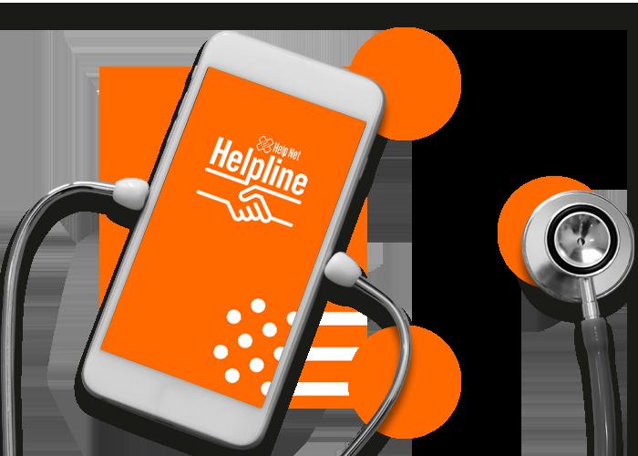 HelpLine, prima aplicație dedicată exclusiv persoanelor izolate la domiciliu în urma unui test pozitiv Covid-19