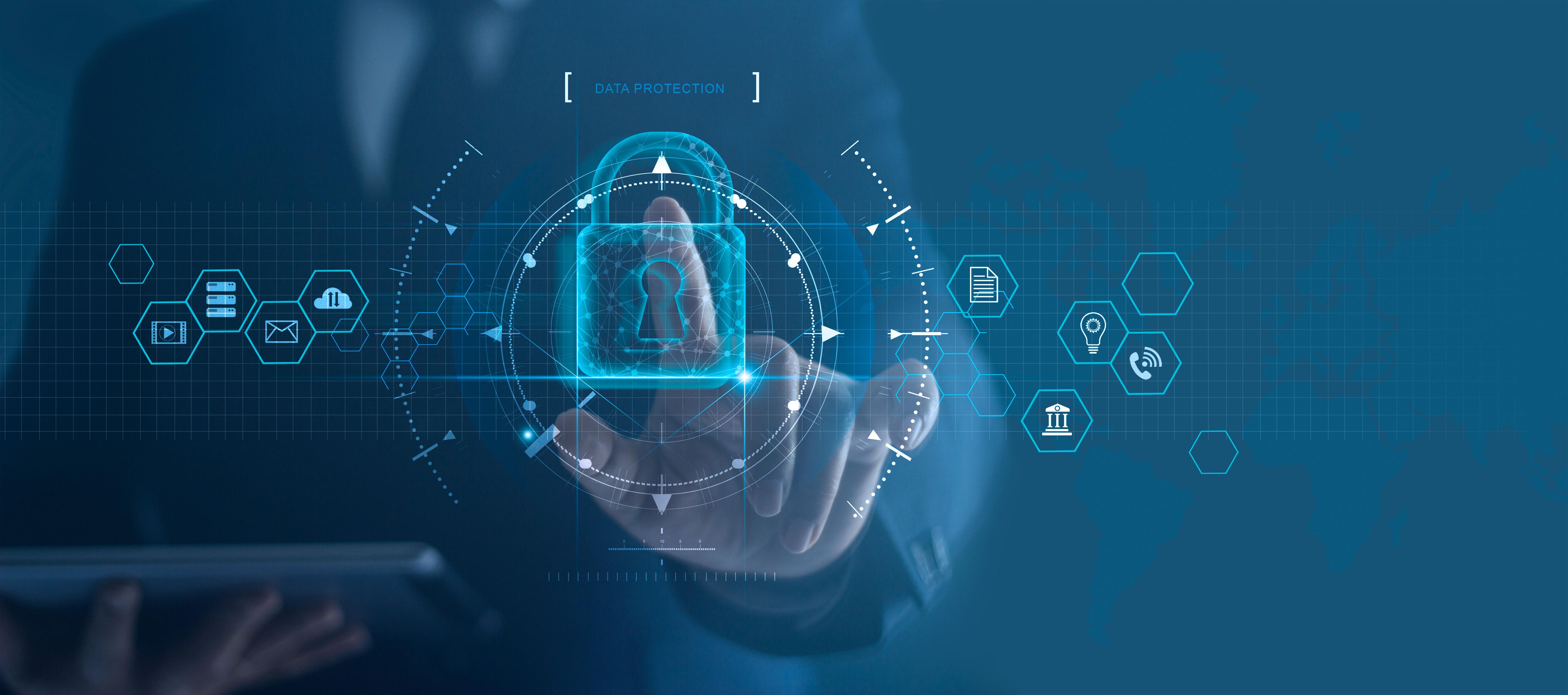Dell Technologies: priorități de securitate 2021