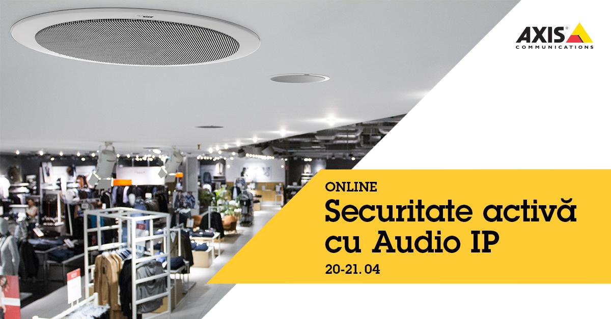 Audio - Axis Talk 2021 1200x628 EN