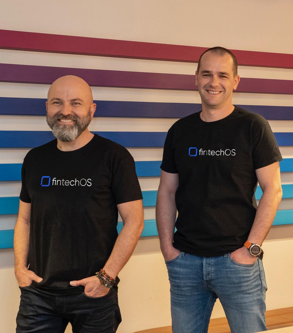 FintechOS primește o investiție pentru a-și accelera expansiunea globală