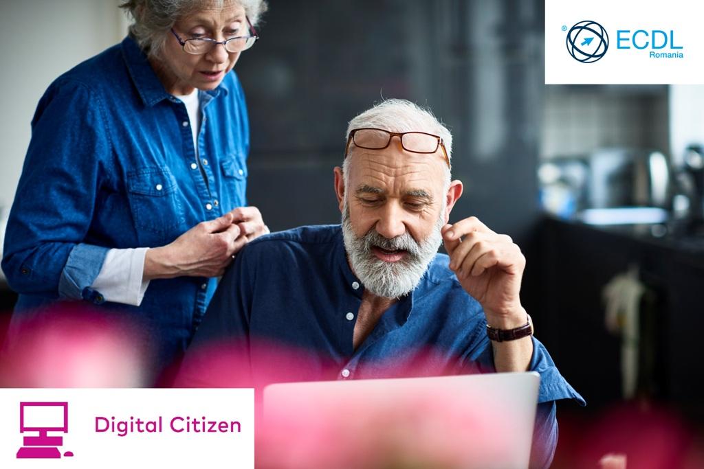 Digitalizarea nu trebuie să lase pe nimeni în urmă!