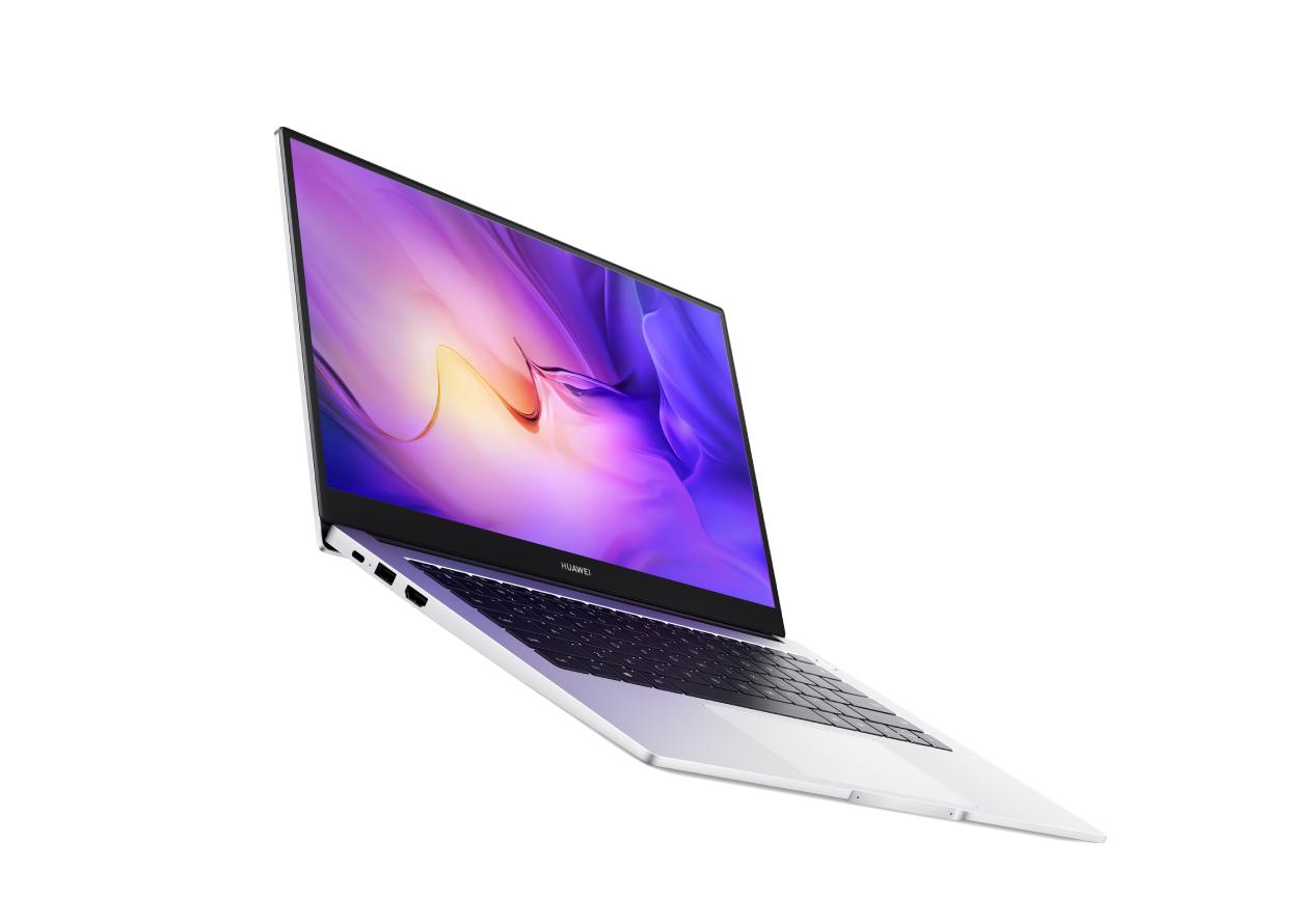 Laptop-urile MateBook Seria D, acum la cele mai bune prețuri