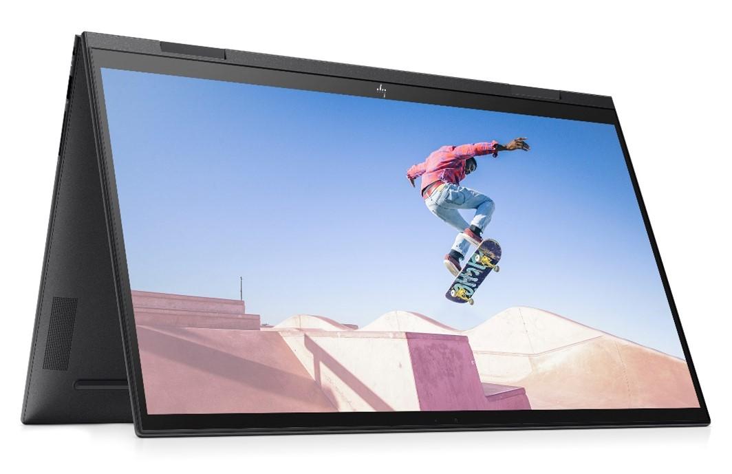 Noua gamă de laptopuri HP ENVY