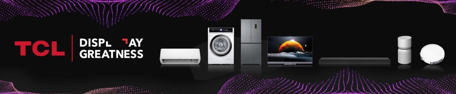 Lansări de top din partea TCL: Televizoare Mini-LED și QLED și campania dedicată EURO 2021