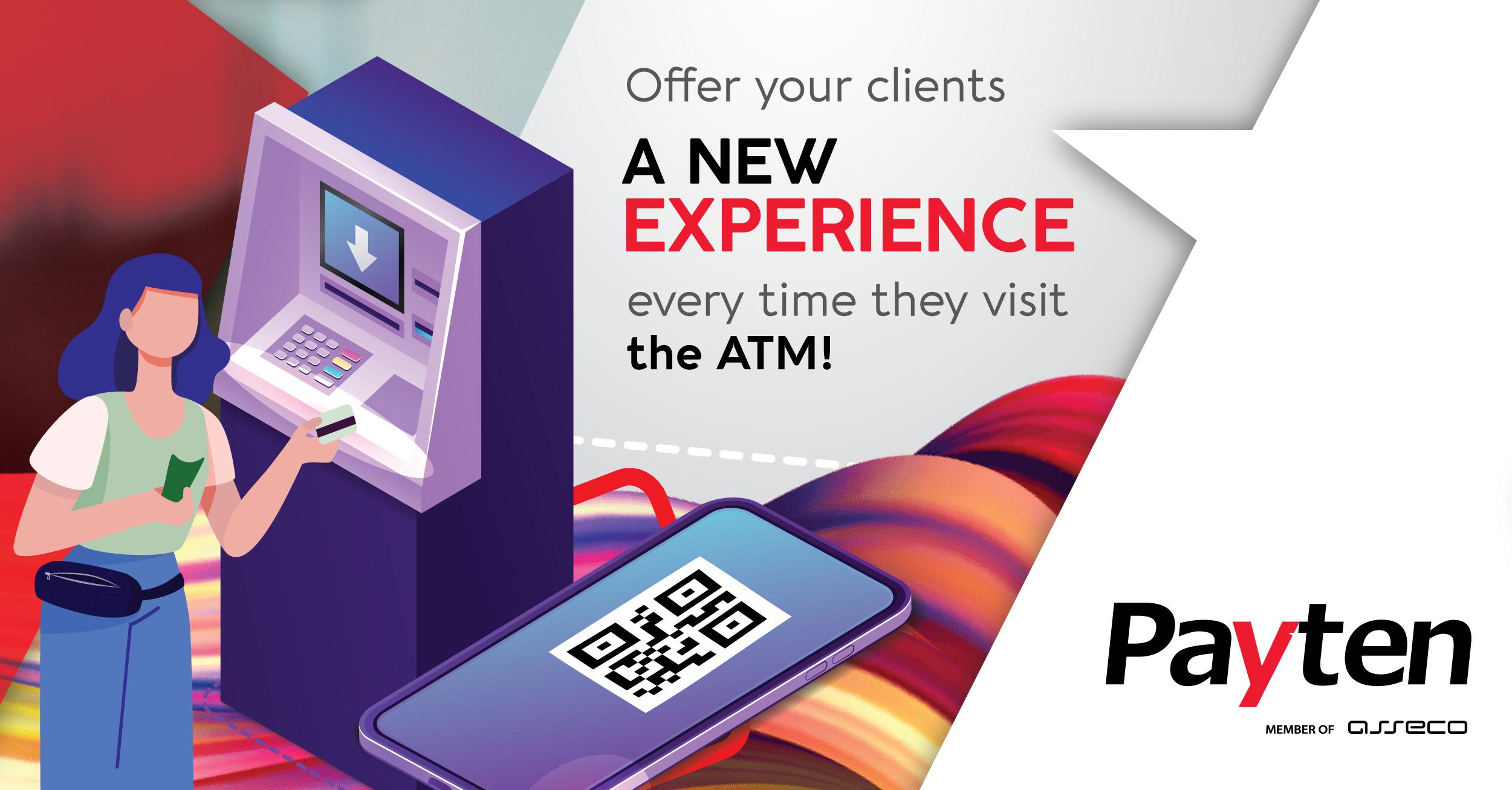 Rețelele ATM ale băncilor rămân o infrastructură costisitoare într-o lume fără numerar sau devin un nou canal digital?