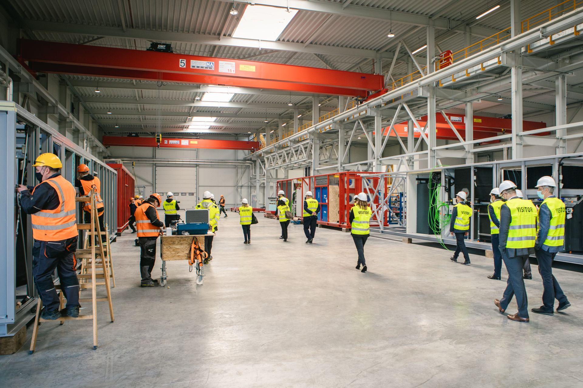 Vertiv IMS Factory (3)