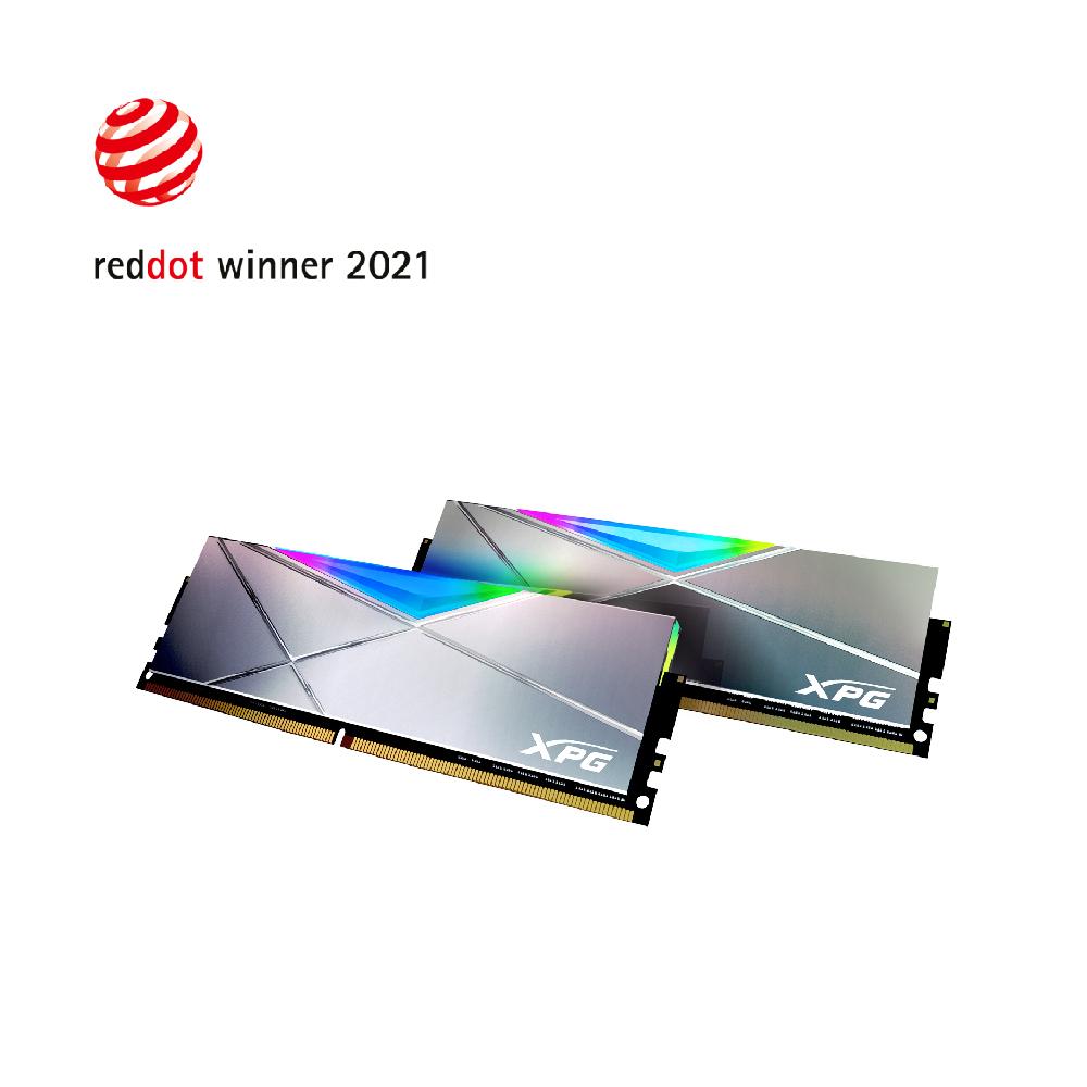 Două module DRAM și un SSD premiate