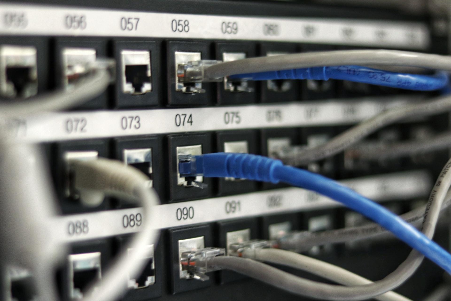 Zyxel: Preluați controlul asupra securității rețelei