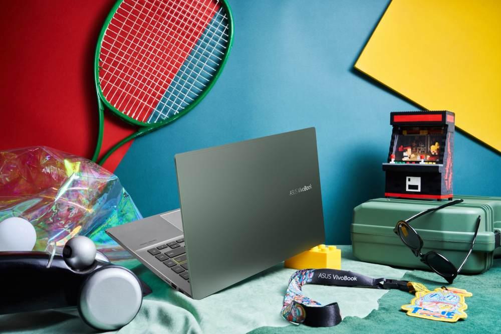 Laptopurile ASUS VivoBook S14 (S435) disponibile pe piața autohtonă