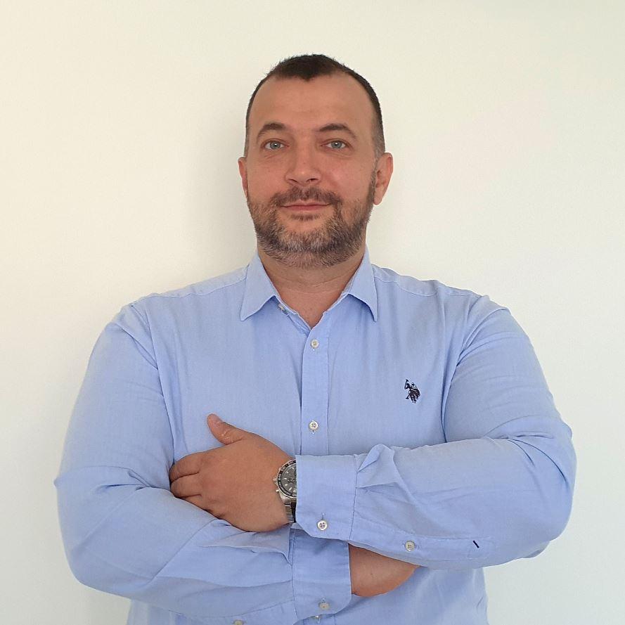 Adrian Alexandrescu, Managing Partner MediaPost Martech