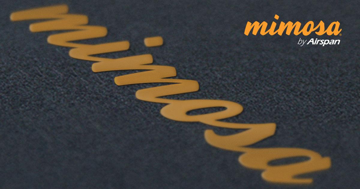 ASBIS este distribuitor autorizat Mimosa by Airspan în Rusia, CSI și Europa de Est