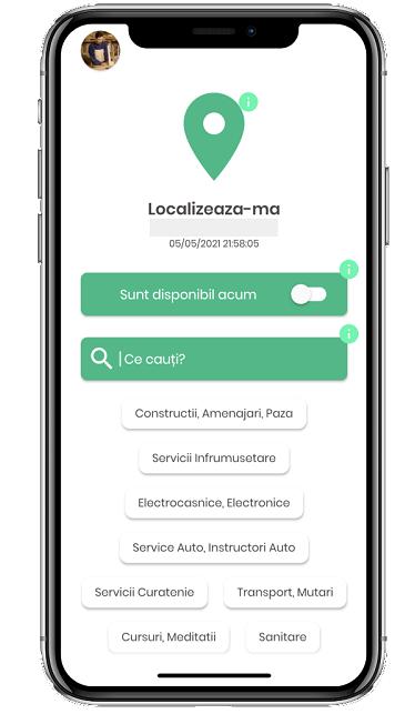 SOLVED reunește specialiști și utilizatori din diferite domenii pe criterii de proximitate