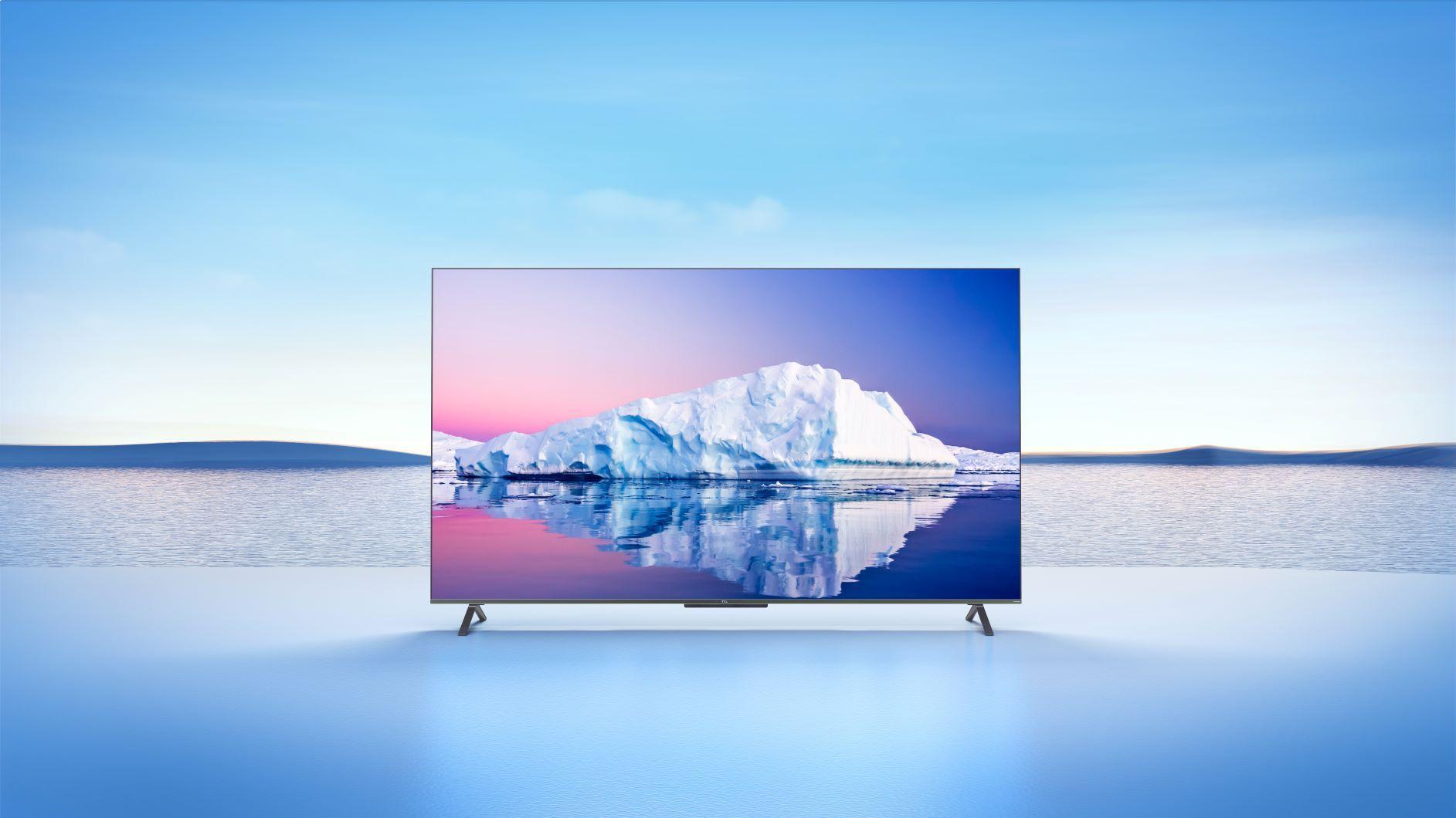 Experiența QLED TV atinge o nouă dimensiune în 2021 cu seria TCL C72