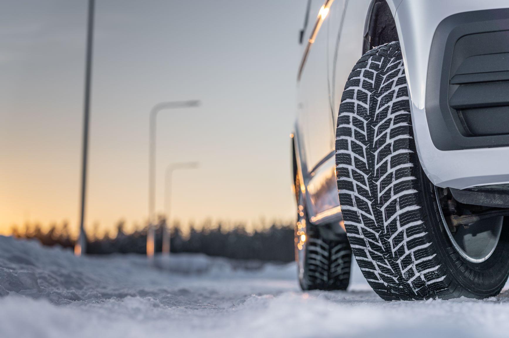 Noile anvelope Nokian Snowproof C – siguranță și stabilitate pe timp de iarnă