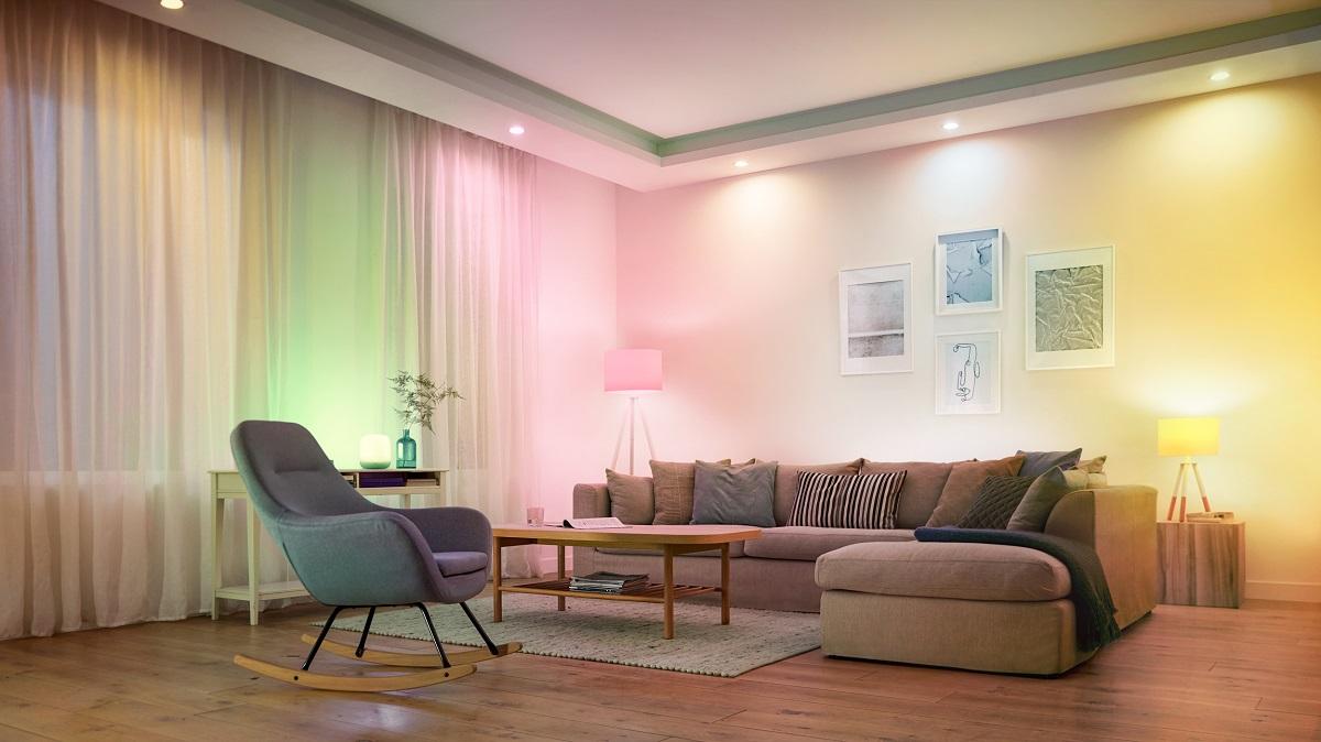 Viitorul conectivității smart home