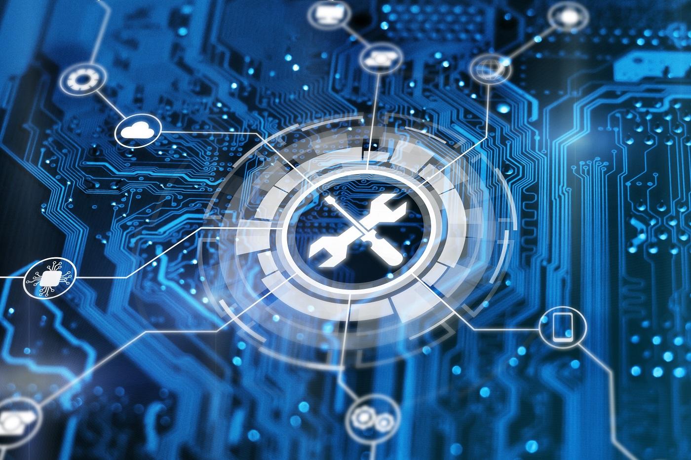 Piața IT&C din România a crescut în 2020