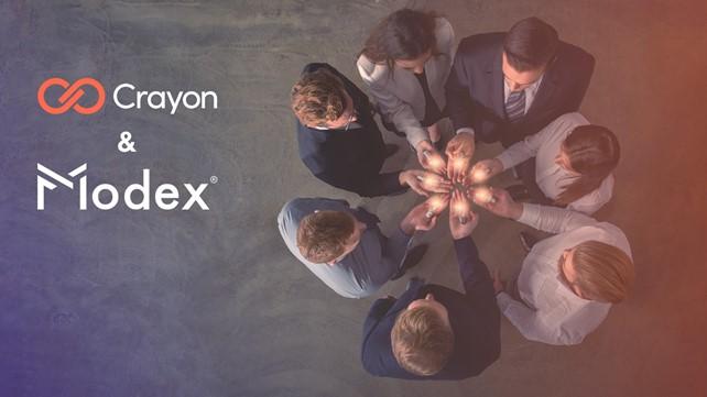Parteneriat pentru comercializarea de soluții blockchain