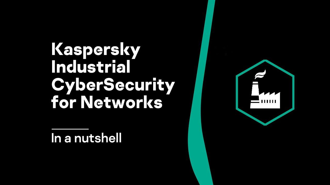 Învățare automată, gestionarea vulnerabilităților și multe altele în noul Kaspersky Industrial CyberSecurity for Networks