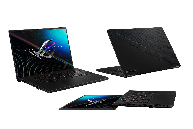 ROG lansează laptopul de gaming Zephyrus M16 cu ecran de 16 inchi în format de 15 inchi